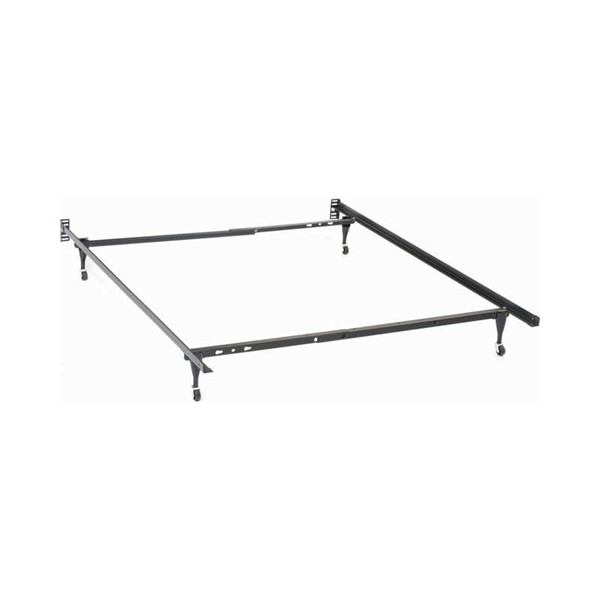 Coaster Furniture Elsinore Twin Over Full Bed Frame CST-9601TF