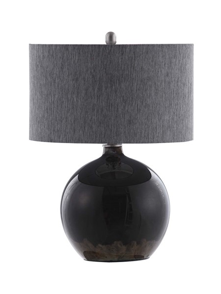 Coaster Furniture Grey Table Lamp CST-961224