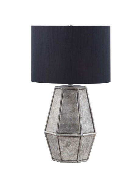 Coaster Furniture Black Table Lamp CST-961228