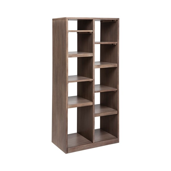 Coaster Furniture Sandstone Storage Etagere CST-980036