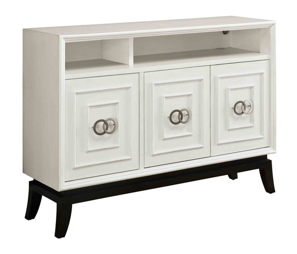 Coast to Coast Astor Three Door Media Credenza CTC-13657
