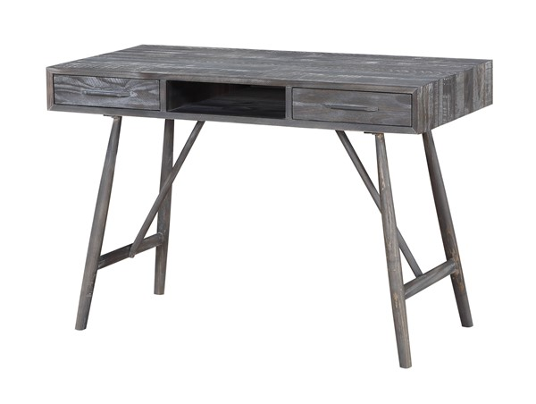 Coast to Coast Dylan Brown Two Drawers Desk CTC-30534