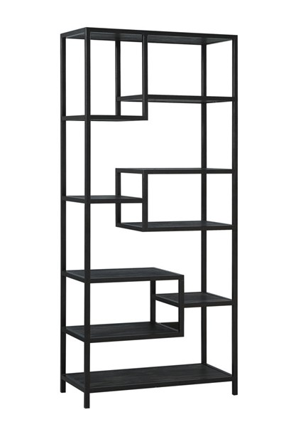 Coast to Coast Brown Bookcase CTC-36629