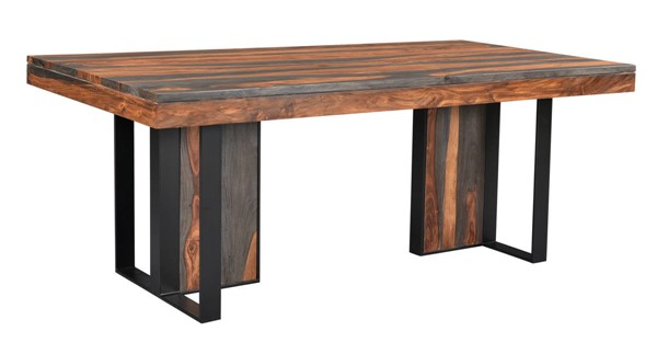 Coast to Coast Sierra Brown Dining Table CTC-37111
