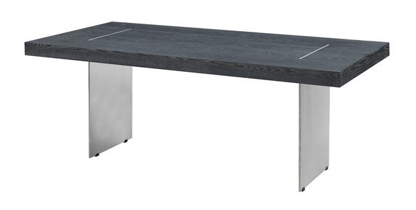 Coast to Coast Chelsea Charcoal Dining Table CTC-40210