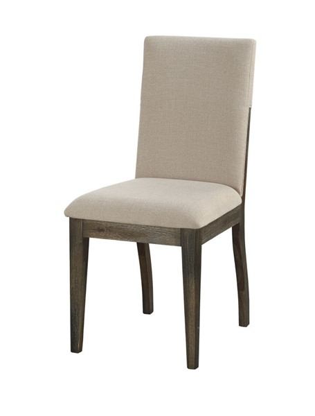 2 Coast to Coast Aspen Court Charcoal Grey Dining Chairs CTC-40274