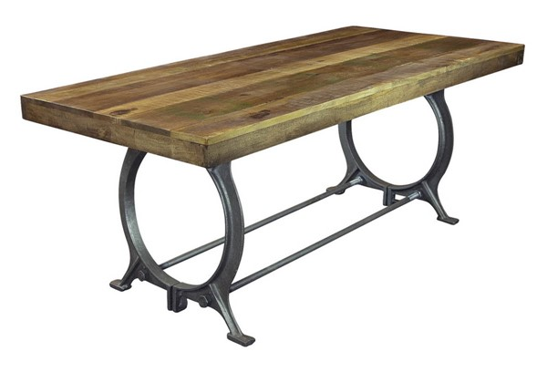Coast to Coast Chaparral Dining Table CTC-43500