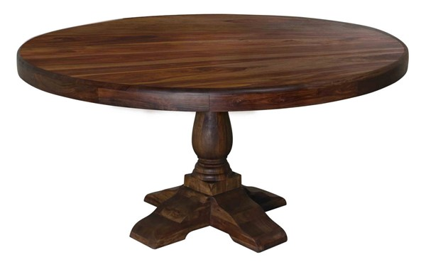 Coast to Coast Cascade Dining Table-Round CTC-43543