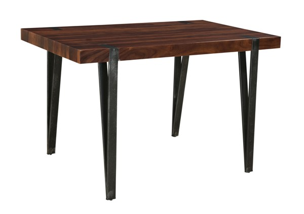 Coast to Coast Bradley Gunmetal Dining Table CTC-44602