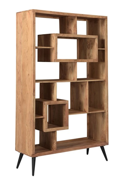 Coast to Coast Brown Etagere CTC-53420