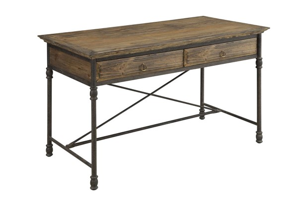 Coast to Coast Corbin Two Drawer Desk CTC-61627