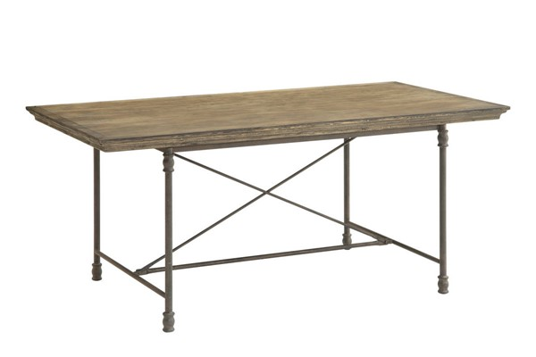 Coast to Coast Corbin Dining Table CTC-67460