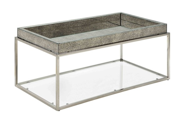Coast to Coast Marlena Cocktail Table CTC-91701