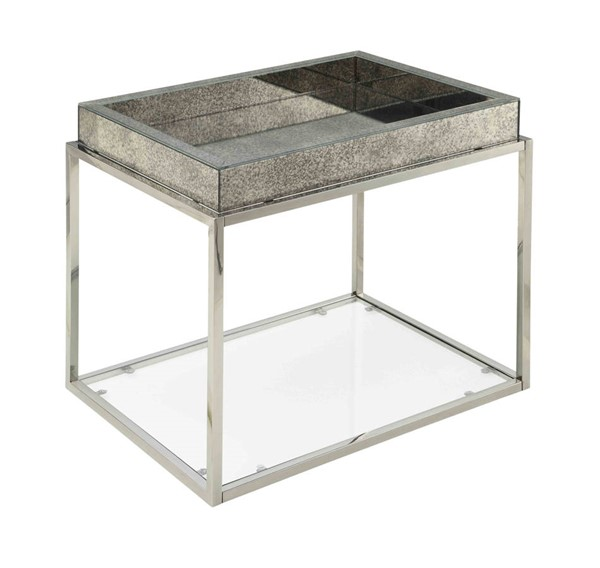Coast to Coast Marlena End Table CTC-91702