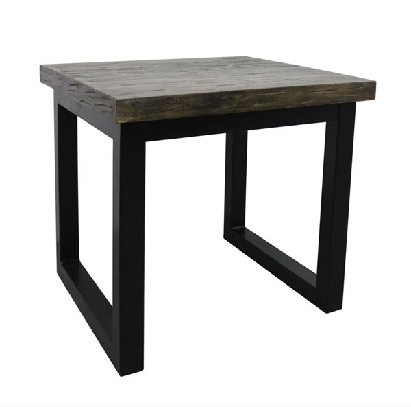 Coast to Coast Cumberland End Table CTC-93401