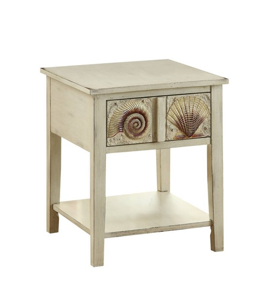 Coast to Coast Surfside End Table CTC-96667