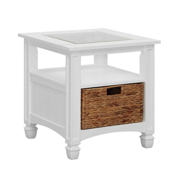 Coast to Coast Harbor Towne End Table CTC-96701