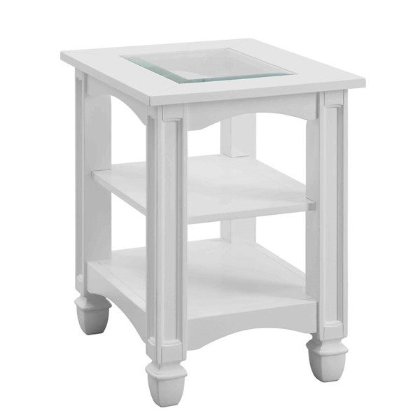 Coast to Coast Bayside Chairside Table CTC-96726
