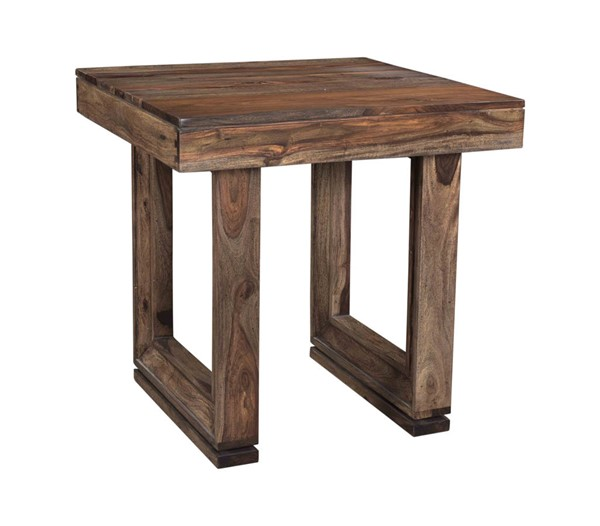 Coast to Coast Brownstone End Table CTC-98238