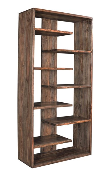 Coast to Coast Brownstone Bookcase CTC-98240