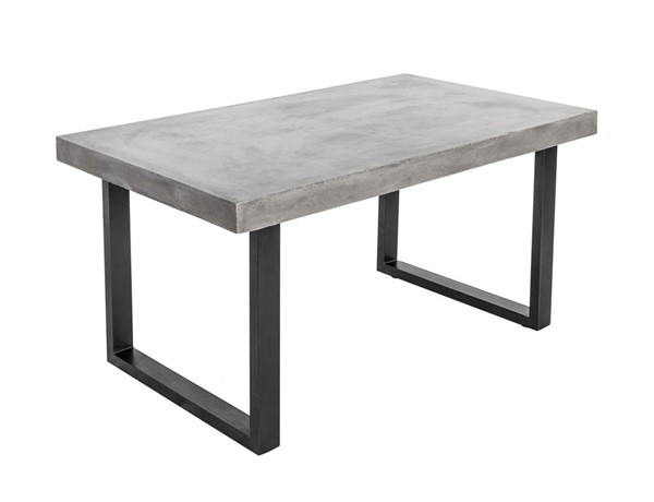 Moes Home Jedrik Large Outdoor Dining Table MOE-BQ-1018-25