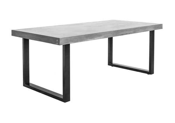 Moes Home Jedrik Small Outdoor Dining Table MOE-BQ-1019-25