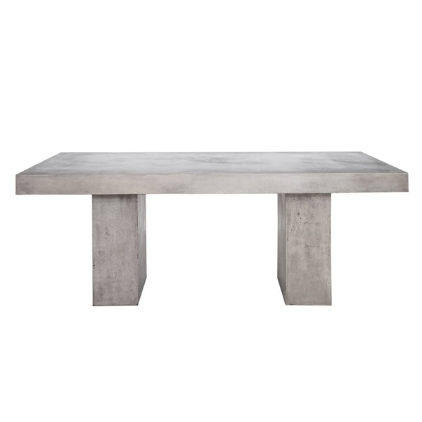 Moes Home Aurelius Outdoor Dining Table MOE-BQ-1021-25