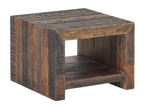 Castle Designs Vintage End Tables CTL-BT-1008-ET-VAR