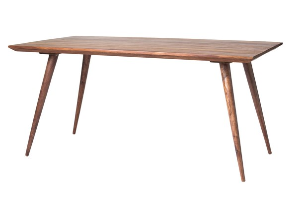 Castle Designs O2 Natural Dining Table CTL-BZ-1018-24