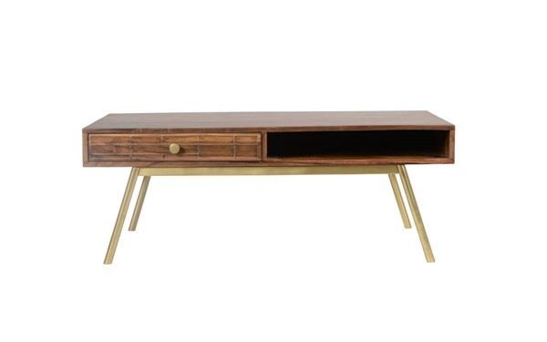 Castle Designs Obra Coffee Table CTL-BZ-1057-20