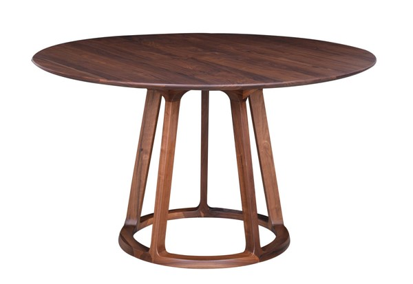 Castle Designs Aldo Round Dining Table CTL-CB-1027-03