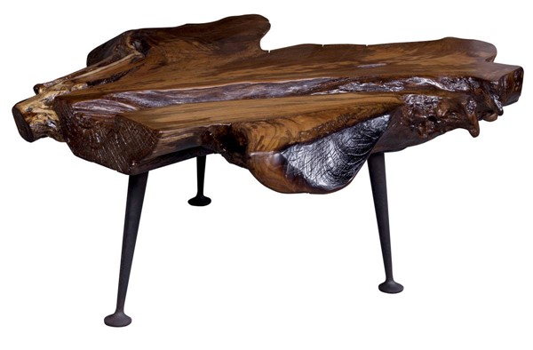 Castle Designs Natural Coffee Table CTL-EI-1006-24