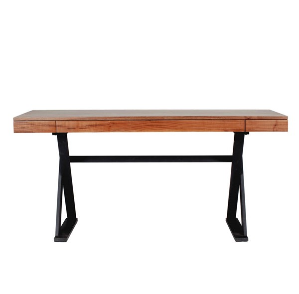 Moes Home Reale Rectangle Desk MOE-ER-1030-21