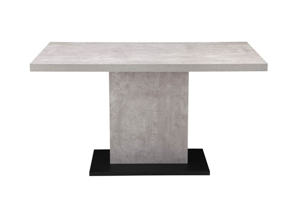 Castle Designs Hanlon Light Grey Dining Table CTL-ER-2064-29