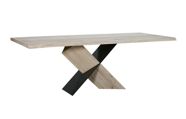 Moes Home Instinct Natural Dining Table MOE-FZ-1003-24