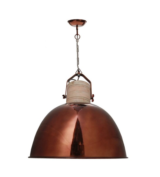 Castle Designs Midas Pendant Lamp CTL-IP-1003-31
