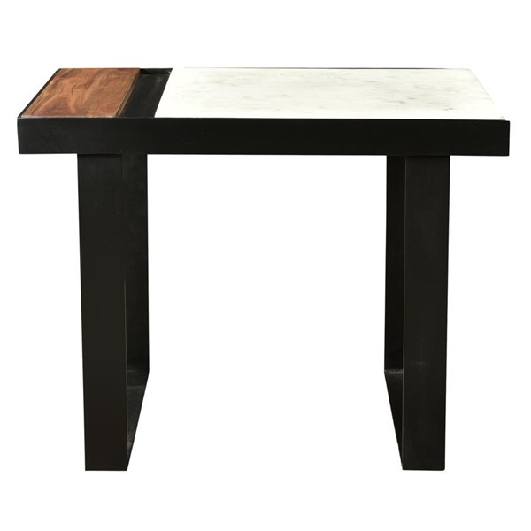 Moes Home Blox Rectangle Side Table MOE-JD-1006-37