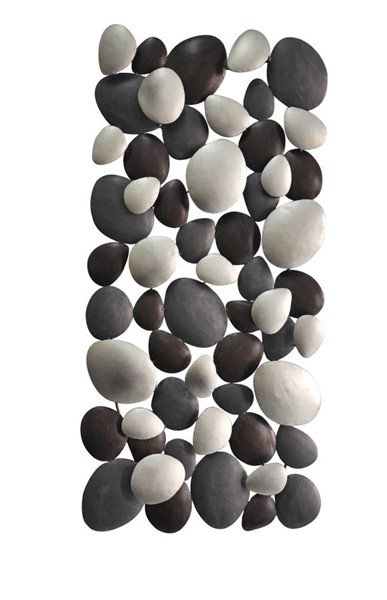 Moes Home Pebble Wall Decor MOE-MJ-1005-02