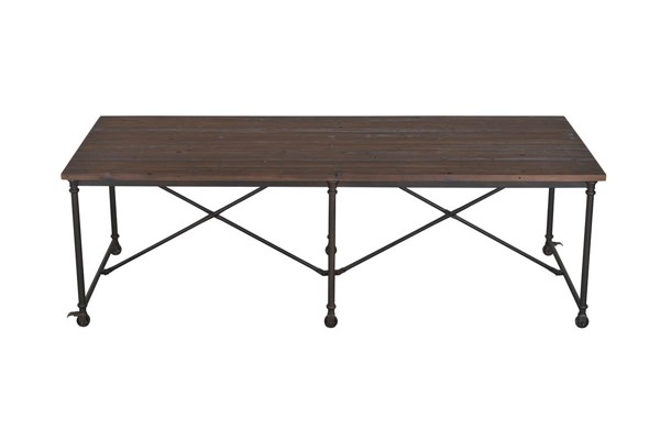 Castle Designs Cannery Light Grey Dining Table CTL-NR-1014-29