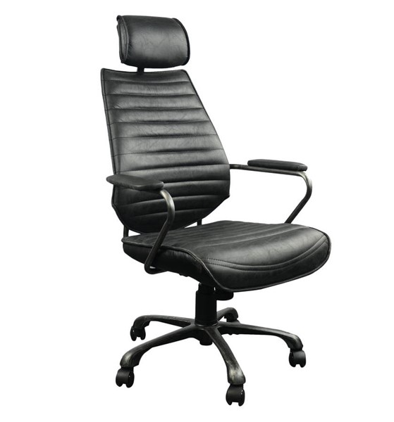 Moes Home Executive Office Chairs MOE-PK-1081-HOF-CH-VAR