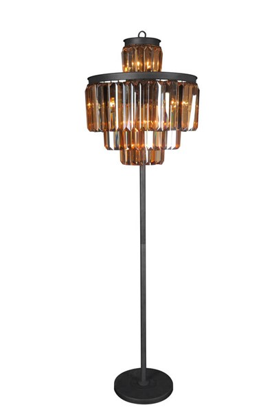 Castle Designs Isabel Floor Lamp CTL-RM-1021-31