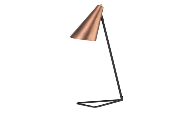 Castle Designs Gold Franklin Table Lamp CTL-TB-1006-32