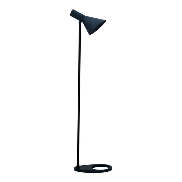 Moes Home Kit Blue Aluminum Modern Floor Lamp MOE-TB-2038-26