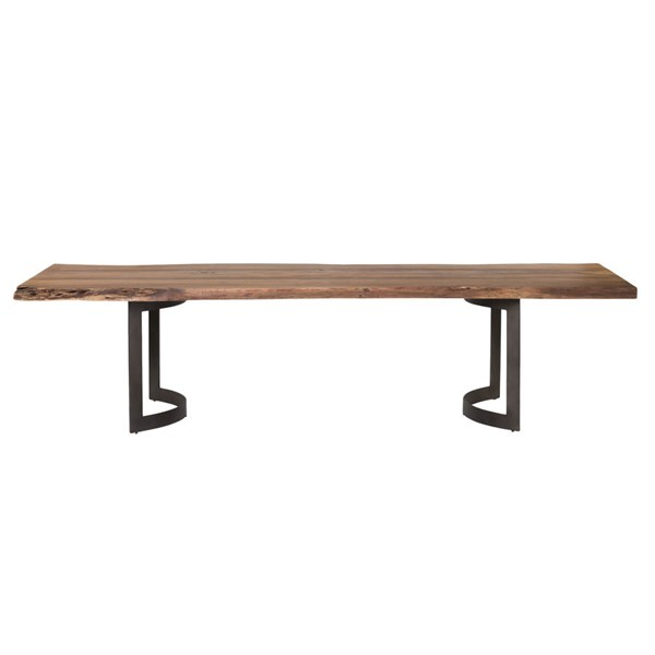 Castle Designs Bent Large Dining Table CTL-VE-1000-03