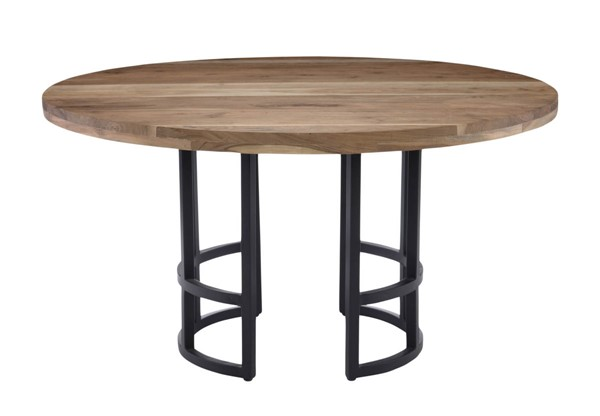 Castle Designs Race Round Dining Table CTL-VE-1010-21