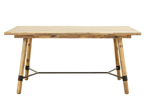 Castle Designs Hudson Antique Small Dining Table CTL-VX-1016-01