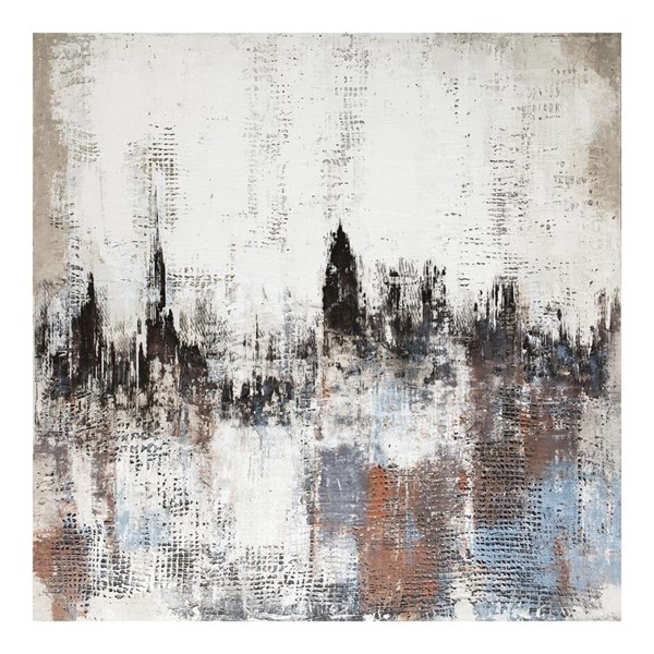 Moes Home Abstract Inverness Wall Decor MOE-WP-1231-37