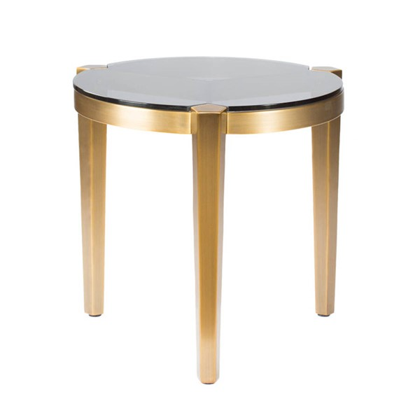 Curations Milano Small Coffee Table CUR-1000-1007