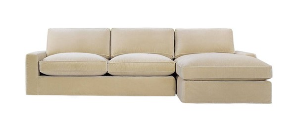 Curations Mons Beige RAF Sectional CUR-7843-0010-RAF