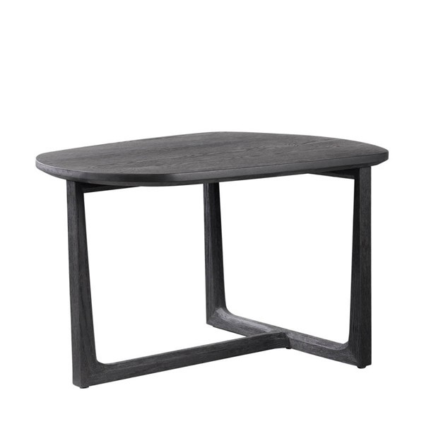 Curation Toulouse Black Tall Side Table CUR-8832-0007-M